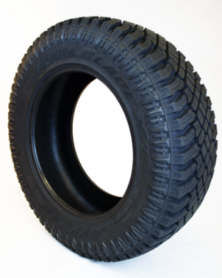 Trail Blade X/T Tires